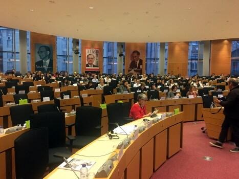 EuropeanParliament_Brussels_8Mar2017