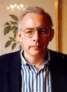 Augusto Lopez-Claros