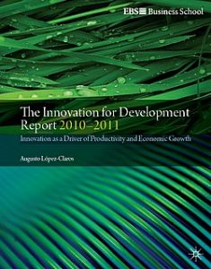 The_Innovation_Development_Report_2010_2011