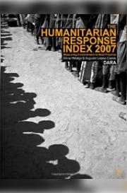 Humanitarian Response Index 2007