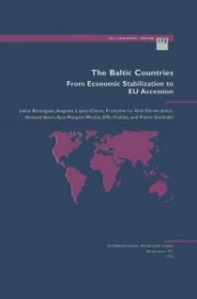 The Baltic Countries : From Economic Stabilization to EU Accession